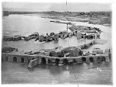 view Ruins of Sassanid Bridge and Water Mills at Dizful (Iran) [graphic] digital asset number 1