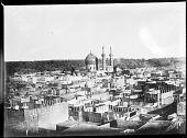 view Baghdad (Iraq): Unidentified Mosque digital asset: Baghdad (Iraq): Unidentified Mosque [graphic]