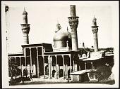 view Baghdad (Iraq): Mashhad al-Kazimiya digital asset: Baghdad (Iraq): Mashhad al-Kazimiya [graphic]