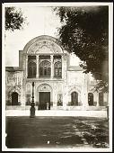 view Tehran (Iran): Kakh-i Gulistan (Gulistan Palace), Dari-Ahmasi [graphic] digital asset number 1