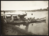 view Fishermen at a Landing [graphic] digital asset number 1