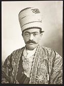 view Portrait of Ali Khan-i Zahir al-Dawla [graphic] digital asset number 1