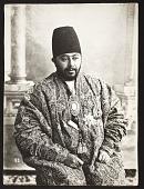 view Mirza Abdul Vahab Khan Nizam al-mulk digital asset: Mirza Abdul Vahab Khan Nizam al-mulk [graphic]