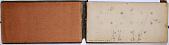 view Ernst Herzfeld Papers, Series 2: Sketchbooks; Subseries 2.01: Persia, 1923: Sketchbook 06 digital asset number 1