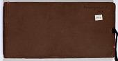 view Ernst Herzfeld Papers, Series 2: Sketchbooks; Subseries 2.02: Pasargadae, 1928: Sketchbook 10 digital asset number 1