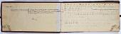 view Ernst Herzfeld Papers, Series 2: Sketchbooks; Subseries 2.02: Pasargadae, 1928: Sketchbook 11 digital asset number 1