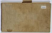 view Ernst Herzfeld Papers, Series 2: Sketchbooks; Subseries 2.07: Persepolis: Sketchbook 17 digital asset number 1