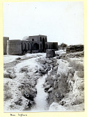 view Vicinity of Isfahan (Iran): Unidentified Caravanserai [graphic] digital asset number 1