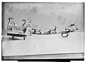 view Shahriyar District, South of Tehran (Iran): Sacrificial Shovel with Small Bronze Animals, probably from Luristan digital asset: Shahriyar District, South of Tehran (Iran): Sacrificial Shovel with Small Bronze Animals, probably from Luristan [graphic]