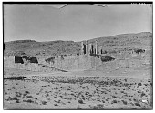 view Excavation of Persepolis (Iran): Great Stairway to the Terrace Complex and Gate of All Lands, before Excavation digital asset: Excavation of Persepolis (Iran): Great Stairway to the Terrace Complex and Gate of All Lands, before Excavation [graphic]