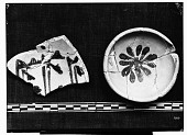 view Fragments of Samarra-type Vessels Inscribed with Signature Name digital asset: Fragments of Samarra-type Vessels Inscribed with Signature Name [graphic]