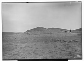 view Excavation of Pasargadae (Iran): View of Archaeological Site [graphic] digital asset number 1