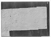 view Sar Mashhad (Iran): Middle Persian Inscription of the High Priest Kartir: Photograph of Paper Squeezes digital asset: Sar Mashhad (Iran): Middle Persian Inscription of the High Priest Kartir: Photograph of Paper Squeezes [graphic]