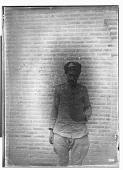 view Tehran (Iran): Mashdi Husain, Ernst Herzfeld's Doorkeeper [graphic] digital asset number 1