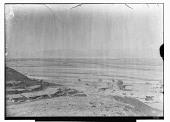 view Kurdistan (Iraq): Panoramic View of Mountain Range and Valley digital asset: Kurdistan (Iraq): Panoramic View of Mountain Range and Valley [graphic]
