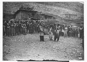 view Kurdistan (Iran): View of Kurdish Villagers with Drums and Fife digital asset: Kurdistan (Iran): View of Kurdish Villagers with Drums and Fife [graphic]