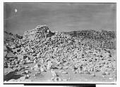view Paikuli (Iraq): Ruins of the Sassanid Monument [graphic] digital asset number 1