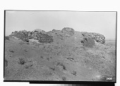 view Takht-i Rustam in Shahriyar District, Tehran Province (Iran): Remains of Abaqa Khan Palace, Built during the Ilkhanid Period digital asset: Takht-i Rustam in Shahriyar District, Tehran Province (Iran): Remains of Abaqa Khan Palace, Built during the Ilkhanid Period [graphic]