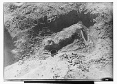view Excavation of Samarra (Iraq): View of a Prehistoric Grave [graphic] digital asset number 1