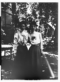 view Herzfeld's Sisters: Elizabeth Bolt (R) and Charlotte Herzfeld (L) [graphic] digital asset number 1