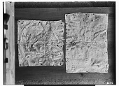 view Naqsh-i Rustam (Iran): Two Squeezes of Inscription, DNb, Akkadian Version, on the Tomb of Darius I digital asset: Naqsh-i Rustam (Iran): Two Squeezes of Inscription, DNb, Akkadian Version, on the Tomb of Darius I [graphic]