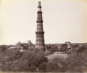 view Still Prints of Asia: Kootub Minar digital asset: Still Prints of Asia: Kootub Minar