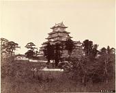 view Himeji Castle, [1860 - ca. 1900]. [graphic] digital asset number 1