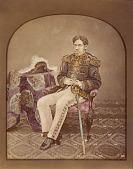 view Meiji Emperor, [1872 or 1873]. [graphic] digital asset number 1