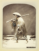 view 87. Man In Winter Dress, [1860 - ca. 1900]. [graphic] digital asset number 1