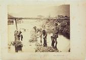 view Catching fish - sakana digital asset: Catching fish - sakana, [graphic]