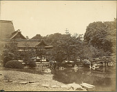 view Kyoto: Imperial Palace grounds digital asset: Kyoto: Imperial Palace grounds, [graphic]