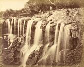 view Hakone: Tamadare Falls digital asset: Hakone: Tamadare Falls, [graphic]