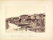 view [Gankiro Canal, Yokohama] digital asset: [Gankiro Canal, Yokohama], [graphic]