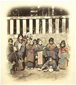 view [Children], [1860 - ca. 1900]. [graphic] digital asset number 1