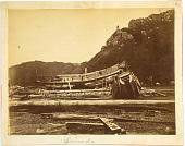 view Shimoda, [1860 - ca. 1900]. [graphic] digital asset number 1