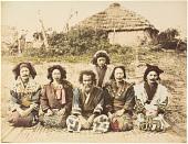 view [Ainu] digital asset: [Ainu], [graphic]