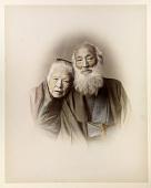 view [Ogawa's parents] digital asset: [Ogawa's parents], [graphic]