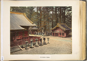 view The stable at Nikko digital asset: The stable at Nikko, [graphic]