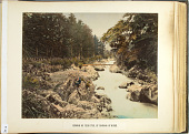 view Kanmangafuchi at Nikko, [1860 - ca. 1900]. [graphic] digital asset number 1