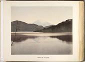 view Hakone lake to Fujiyama digital asset: Hakone lake to Fujiyama, [graphic]