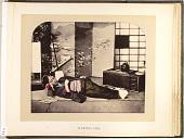 view Sleeping girl, [ca. 1880 - 1881]. [graphic] digital asset number 1