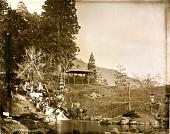 view Kyoto: Shugakuin, [1860 - ca. 1900]. [graphic] digital asset number 1