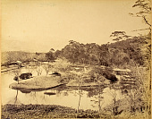 view Kyoto: Shugakuin, circa 1870s. [graphic] digital asset number 1