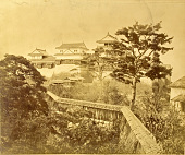 view Matsuyama Castle [1872 - 1881] [graphic] digital asset number 1