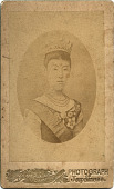 view Empress Shōken, [1860 - ca. 1900]. [graphic] digital asset number 1