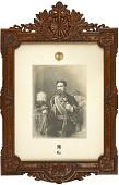 view Portrait of the Meiji Emperor 1888 digital asset number 1