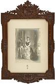 view Portrait of the Empress Shōken 1889 digital asset number 1