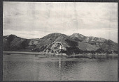 view Terraced hillsides on the coast of Japan. 1905 digital asset number 1