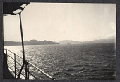 view Distant Japanese coastline. 1905 digital asset number 1