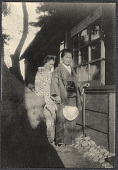 view Two Japanese women. 1905 digital asset number 1